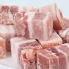 韓式豬腩粒 (2)