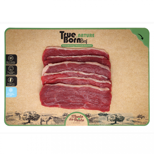 THIN BEEF SLICES